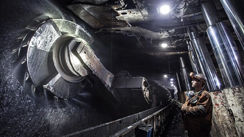 Лента для шахт (шахтная)