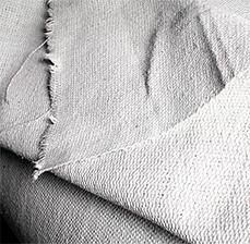 Асбестовая ткань
