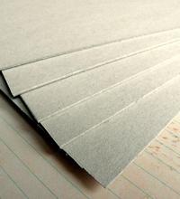 Асбестовый картон (асбокартон)